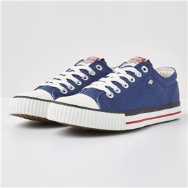 MASTER LO Heren lage sneakers